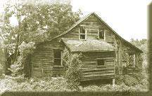 "Tennant Family ""Big House"" c.1823"
